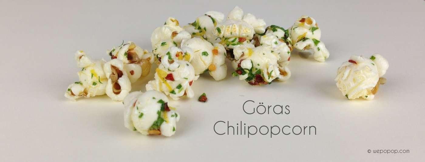 Chilipopcorn