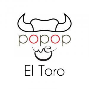 Ett stort härligt popcorn som smälter i munnen. Det kan jämföras med tjuren, El Toro, ett kraftfullt, ståtligt och stortdjur. Utmärkt att äta lättsaltat eller varför inte med WePoPoP:s alldeles egnapeppriga recept. Det här stora krispiga popcornet med go' karaktär passar bra med en cola till den klassiska Tarantino-rullen Pulp Fiction eller Smala Sussie.